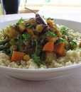 Moroccan Couscous Taster Class